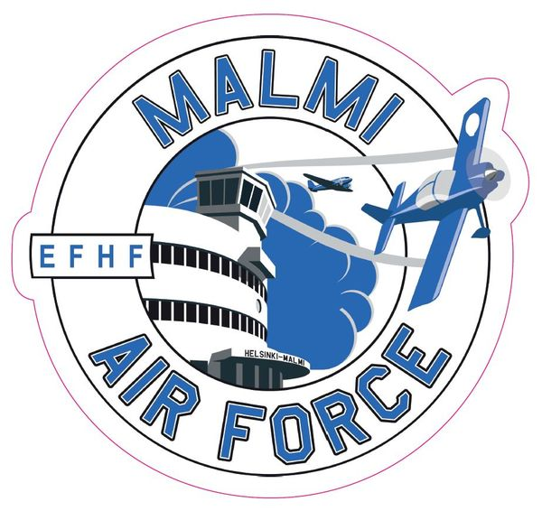 "Magneetti ""Malmi Air Force"""