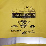 "Huomioliivi 2019 ""Helsinki City Airport"" Fly-in"